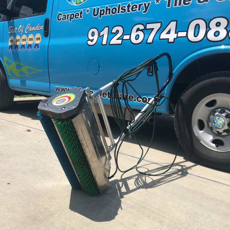 Our Floor Amp Carpet Cleaning Equipment Serving Camden