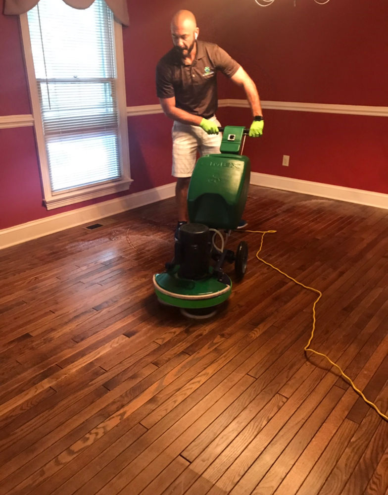 Professional Wood Floor Cleaning Polishing In St Marys Ga Free